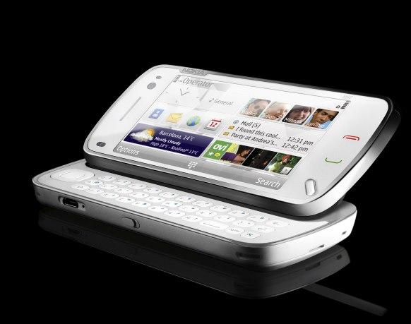 Nokia, N97