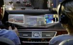 """Mercedes-Benz оснастит """"тачки"""" необычными дисплеями"""