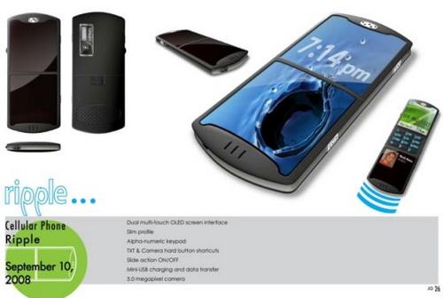 Nokia, Ripple