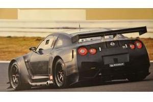 Nissan, GT-R, FIA-GT1