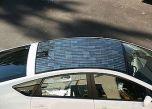 Toyota всерьез занялась солнечной энергией