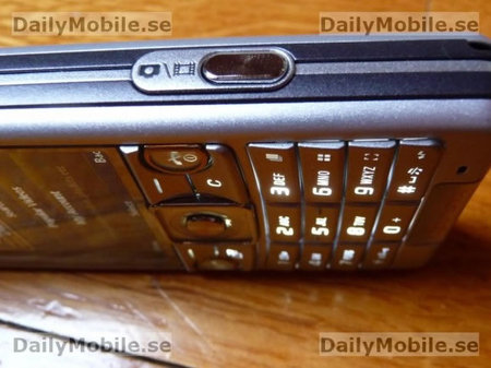 Sony Ericsson, C510