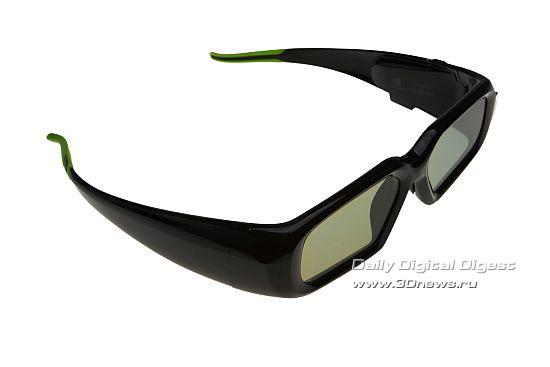 NVIDIA, GeForce, 3D Vision