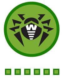 Dr Web CureIt! - скачать Dr Web CureIt! 1 (1 3 2 16),