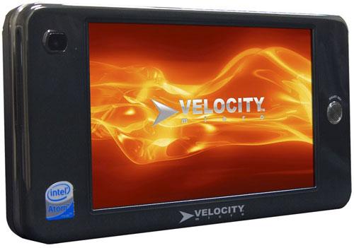 Velocity Micro, NoteMagix