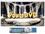PowerDVD 8.2217 - поппулярнейший плеер DVD