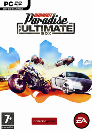 Burnout Paradise: The Ultimate Box (2009) ������� ������
