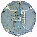 Первой планарной интегральной микросхеме 50 лет