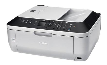 Canon, PIXMA, MX320, MX330, MX860