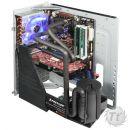 Thermaltake: корпус с холодильником Xpressar RCB400
