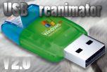 USBreanimator v2.0 � 4 Windows �� ������