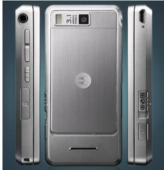 Motorola, ZN300