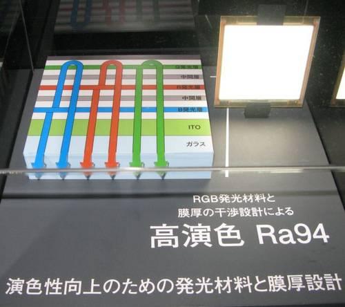 Lighting Fair 2009