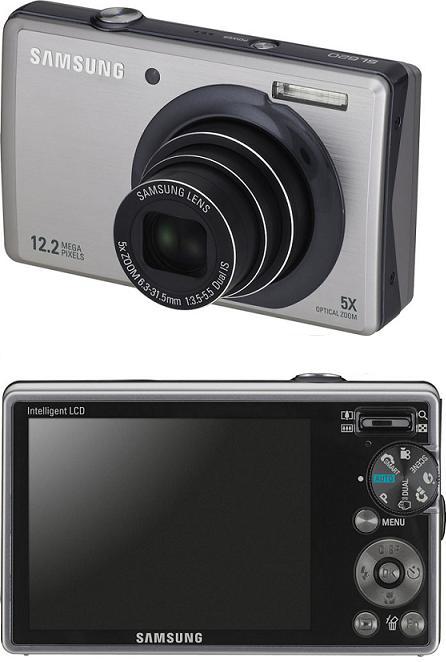 Samsung, IT100, PL65