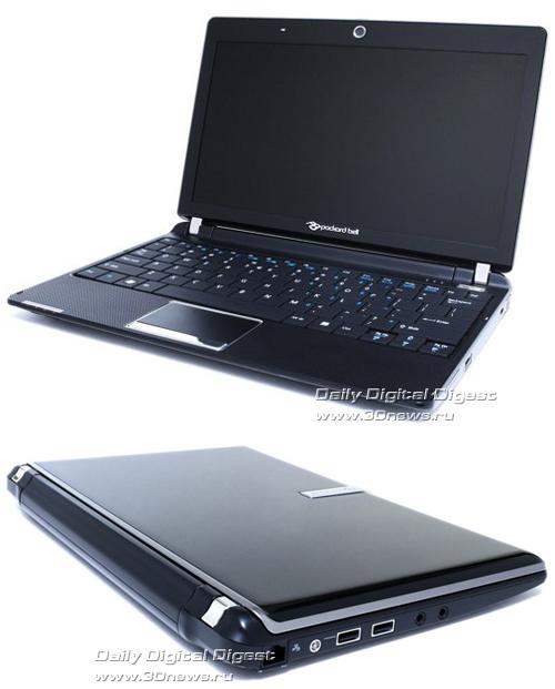 Packard Bell, DOT S, DOT M