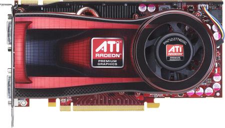 AMD, ATI, Radeon, HD 4770