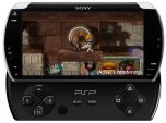������� ������ � ����������� Sony PSP