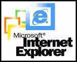 Microsoft ������� � ���� �� Internet explorer