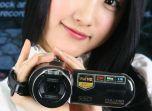 Samsung HMX-H106 � ����� SSD-�����������