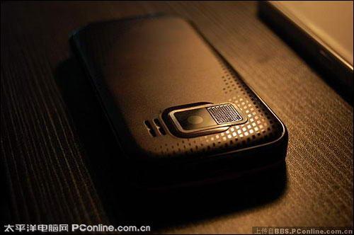 Nokia, 5900, XpressMusic