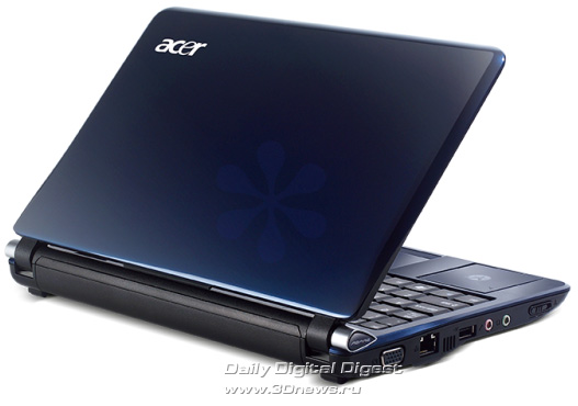 Acer, Aspire One 571