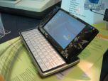 DigiCube MIDPhone-50 - телефон под управлением WinXP