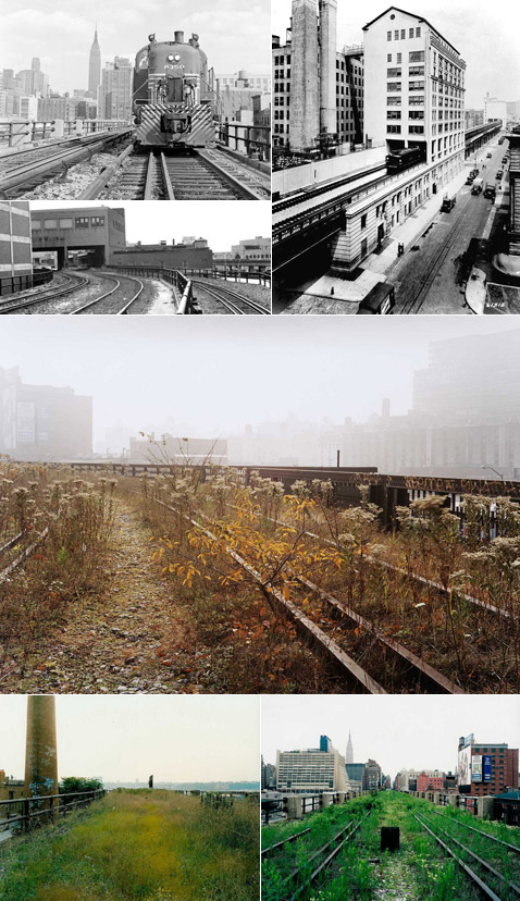 High Line, ����
