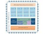 ARM выпустит двухъядерные процессоры в 2010 году