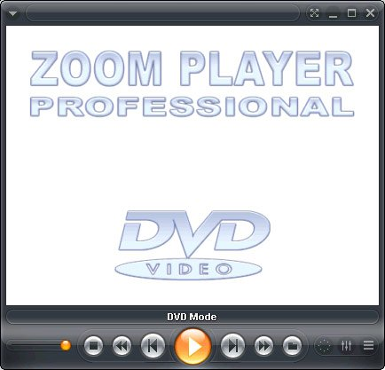 Zoom Player 7.00 RC1 - ������������� ����� �����