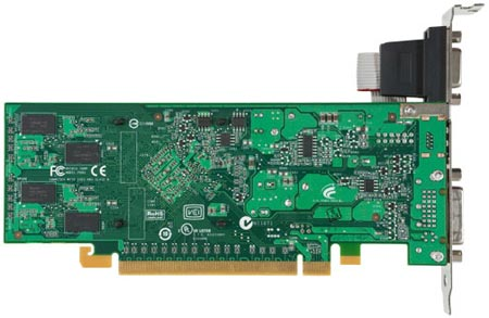 NVIDIA, GeForce, G210, GT 220