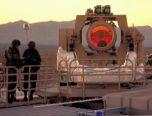"""Военные лазеры пока """"жарят"""" только сами себя"""