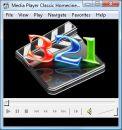 MPC HomeCinema 1.2.1175 - универсальный медиаплеер
