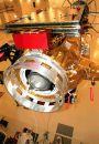 Ионный двигатель довезет на Марс за 39 дней