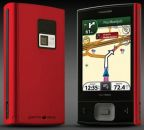Garmin-Asus выпускает коммуникатор nuvifone M20