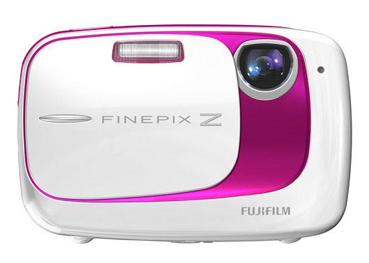 Fujifilm, Finepix, F70EXR, Z35