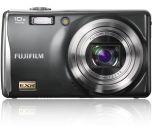 Стильные цифрокомпакты Fujifilm FinePix Z35 и F70EXR