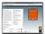 Sony Ericsson Themes Creator 4.07 - редактор тем