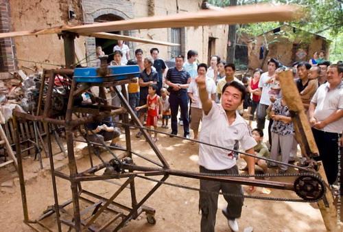 Wu Zhongyuan, �����, ��������