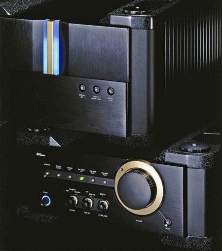 Transmission Audio, Ultimate