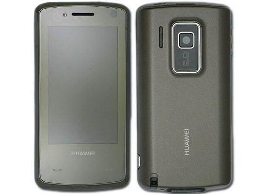 Huawei, C7300, T550+