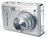 BenQ DC E600 - 6-МП камера