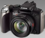 Canon PowerShot SX20 IS c 20-������� �����