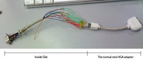 iTab Mini