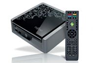 Fujitsu Esprimo Q1500 – мини-ПК на основе Core 2 Duo