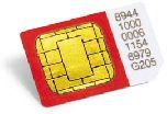 512 Мб в обычной SIM карте для телефонов
