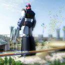 Корейцы строят робота высотой 111 метров