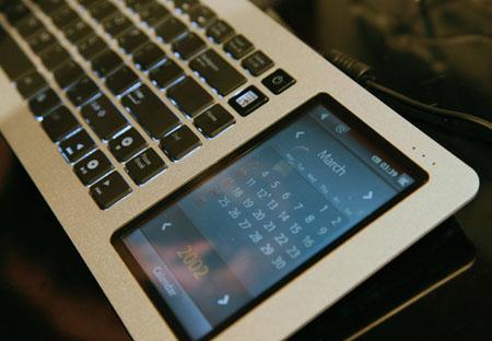 Eee Keyboard: ПК в клавиатуре