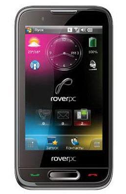 RoverPC, Evo X8