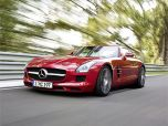 """""""����������"""" �������� Mercedes-Benz SLS AMG"""