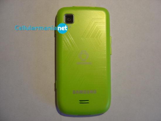 Samsung, i5700, Spica